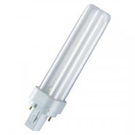 Osram Dulux D 2 pin-20