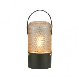 Halo Design Amber Bordlampe Smoke-20