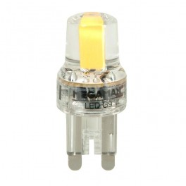 LED 2W G9 2800K 180LM-20