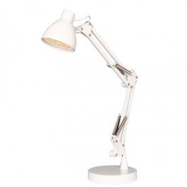 Halo Design Bronx Led Bordlampe Hvid-20