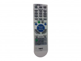 Original fjernbetjening til NEC RD-448E-20