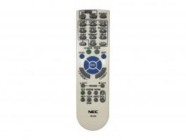 Original fjernbetjening til NEC RD-472E-20
