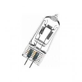 U-Halogenstift sokkellampe 61473 DJE 1000W 230V GX6.35-25-20