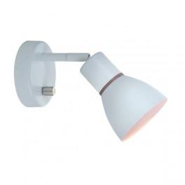 Halo Design Angora Væglampe Hvid-20
