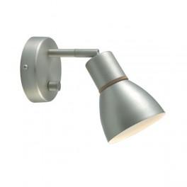 Halo Design Angora Væglampe Børstet stål-20