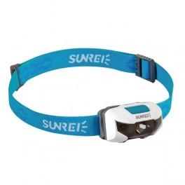 SUNREE Sports 3 Pandelampe (115 lumen) Blå-20