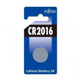 Fujitsu CR2016 3V lithiumbatteri 1 stk.-20