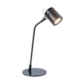 Halo Design Delight bordlampe Smoke-sort-20