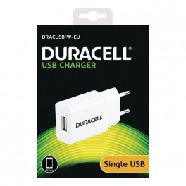 Duracell USB lader, 1 x 1000mA-20