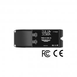 Eulum TRED-E-CSB-2A 230VAC, Triailing-edge dæmper-20