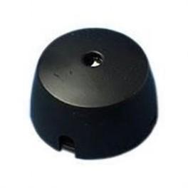 Pendelroset PR6 mini Ø55mm sort-20