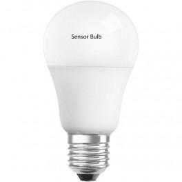 COLORS LED Sensor Bulb E27 7W-20