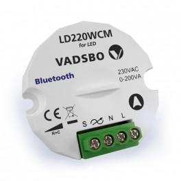 Vadsbo LD220WCM bluetooth dæmper-20