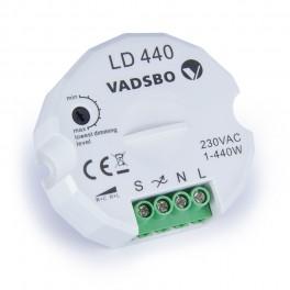Vadsbo LD440 lysdæmper-20