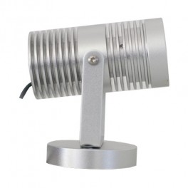 LED Spot Lumibeam X7, Alu 6W varm hvid-20