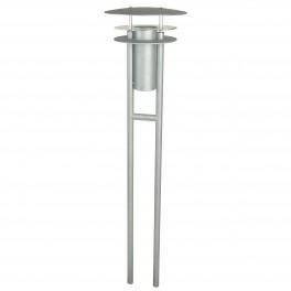SESLEF ORIBE grå coated stål-20