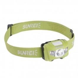 SUNREE Youdo 2S Pandelampe (160 lumen) Grøn-20