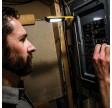 Cat lights lommelygte CT1000, 150 lumen