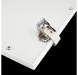 Verbatim 52928 forsænkning clips til 40W LED Panel 1200x300mm