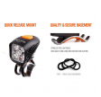 Magicshine Adventure Light MJ-906 (5000 lm)