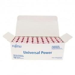 Fujitsu AA / LR06 Universal Power - 40 stk. batterier
