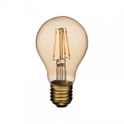 LED CLASSIC ANTIQUE 5W E27 380LM 2200K