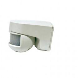 Orbis Isimat PIR sensor, 140°, hvid