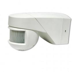 Orbis Multimat PIR sensor, 200°, hvid