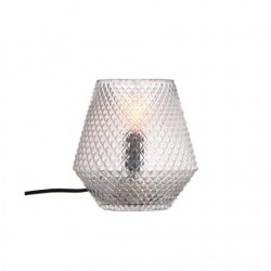 Halo Design Nobb Edgy Bordlampe Klar