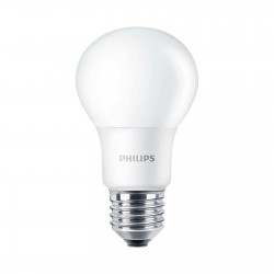 CorePro Philips LED 5,5W/827 E27 470LM