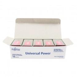 Fujitsu 9V / 6LF22 Universal Power - 10 stk. batterier