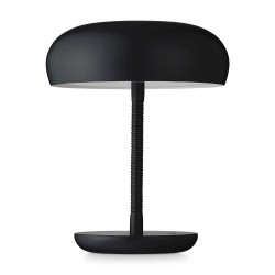 WATT A LAMP BEND touch 8W LED Bordlampe, Sort