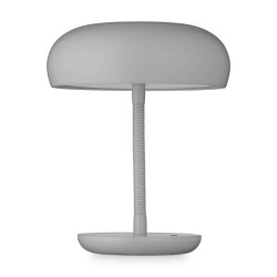 WATT A LAMP BEND touch 8W LED Bordlampe, Lys Grå