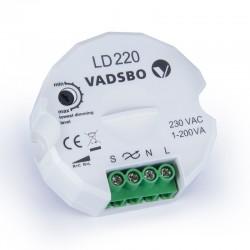Vadsbo LD220 lysdæmper