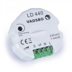 Vadsbo LD440 lysdæmper