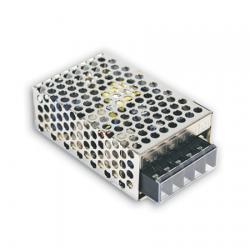 Meanwell RS-15-24 Switch mode strømforsyning