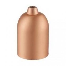 Metalfatning kobber E27