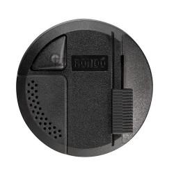 Raxon Rondo 240V LED dimmer Sort