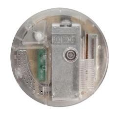 Raxon Rondo 240V LED dimmer Gennemsigtig