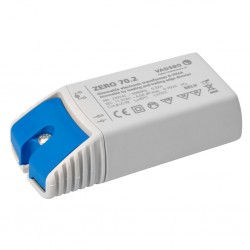 Vadsbo Zero 105 halogen/LED transformer