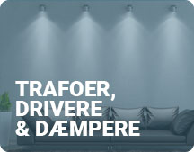 Prolamps trafoer drivere